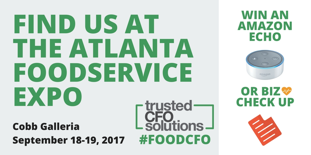 Meet Dixie McCurley At Atlanta Foodservice Expo 2017
